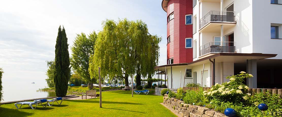 willkommen im hotel seehof in immenstaad am bodensee presse