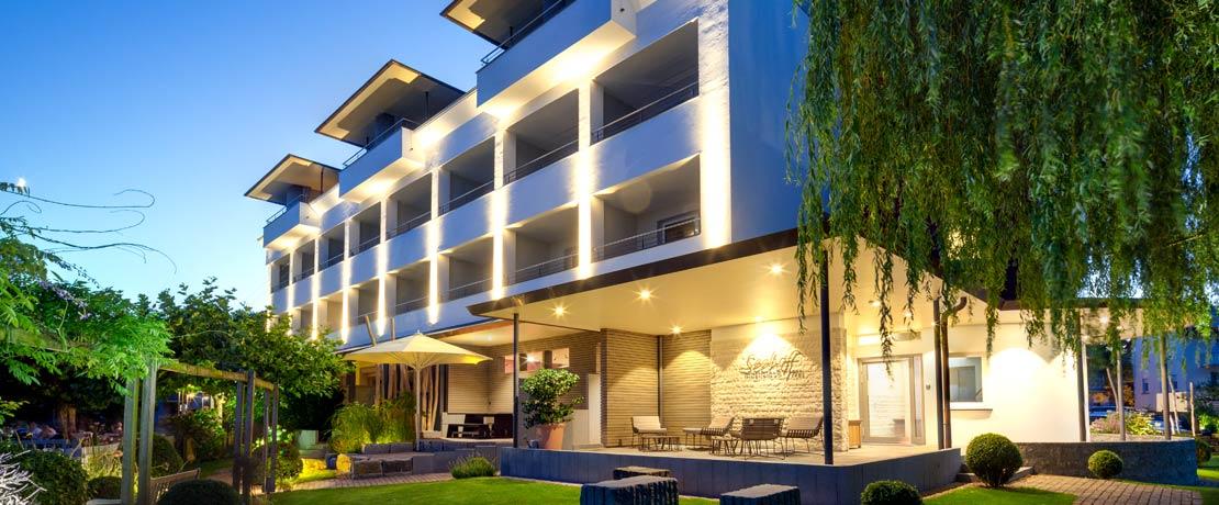 Willkommen Im Hotel Seehof In Immenstaad Am Bodensee Der Seehof